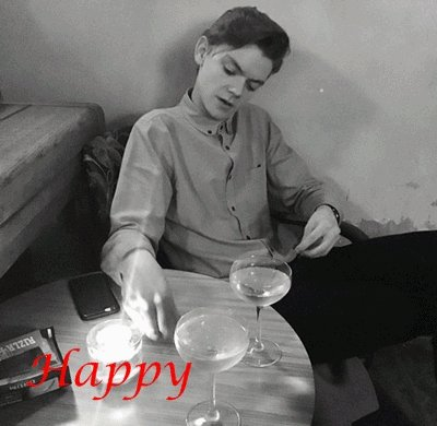 Day 136 Happy Birthday to Thomas Brodie-Sangster!