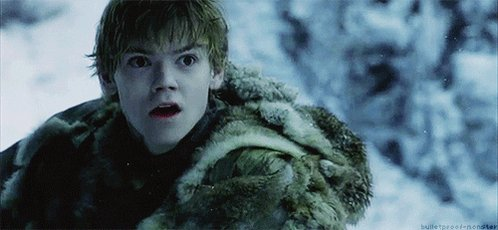 Happy Birthday Thomas Brodie-Sangster (