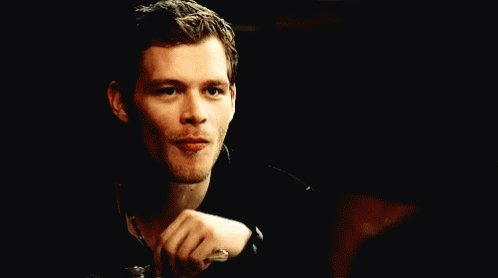 Happy birthday to Joseph Morgan. I love his never aging, vampire, beautiful ass so much.