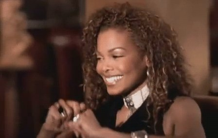 Happy birthday Janet Jackson