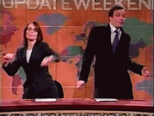 Happy Birthday Tina Fey!!
