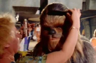 Happy birthday, Peter Mayhew!