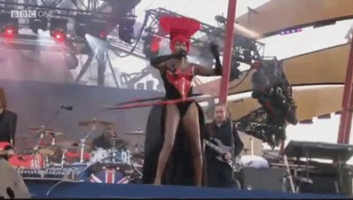 It\s a big day, yes Grace Jones is 70. Happy Birthday Grace