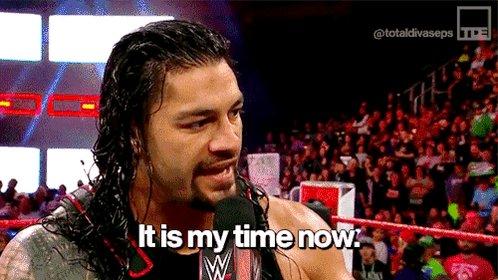 tumblr WWERomanReigns