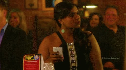 """RT @TorieTheriot: Did #champions just reference a baseball team as """"Baton Rouge Humidity""""?!?!  @mindykaling ❤️ it! https://t.co/W2WRqu8kY6"""
