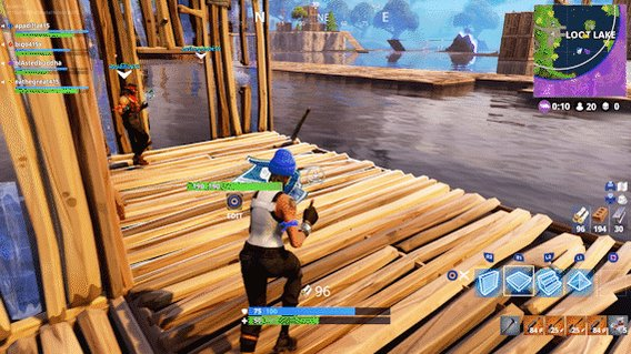 Reason Why Fortnite Is Awesome You Can Build Stuff Scoopnest