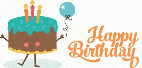 Sounds wonderful! Happy Birthday!
