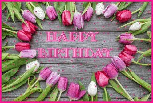 Happy birthday beautiful. Sending you birthday wishes from Australia.