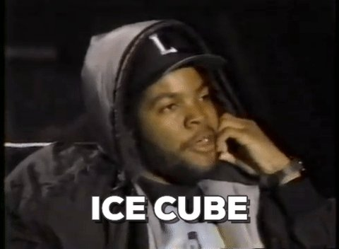 Happy belated birthday to the real west coast hip hop artist called Ice Cube ! (: