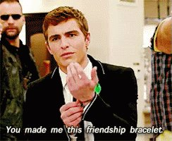 Happy birthday Dave Franco! Hope you have an amazing day!!
