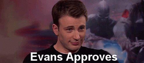 Happy Birthday Chris evans