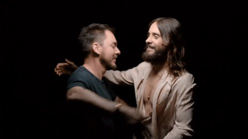 RT @30SECONDSTOMARS: THANK YOU for over 1 MILLION VIEWS of the #RescueMe Music Video!!!  https://t.co/Q4DOK7BCyk https://t.co/X4qb2R4TtM