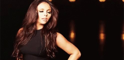Happy Birthday Jesy Nelson!  You re a  so happy you re in