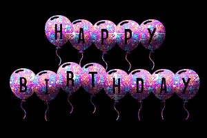 Happy birthday Greg Hope you have a magical day