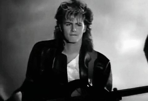Happy Birthday John Taylor of !!