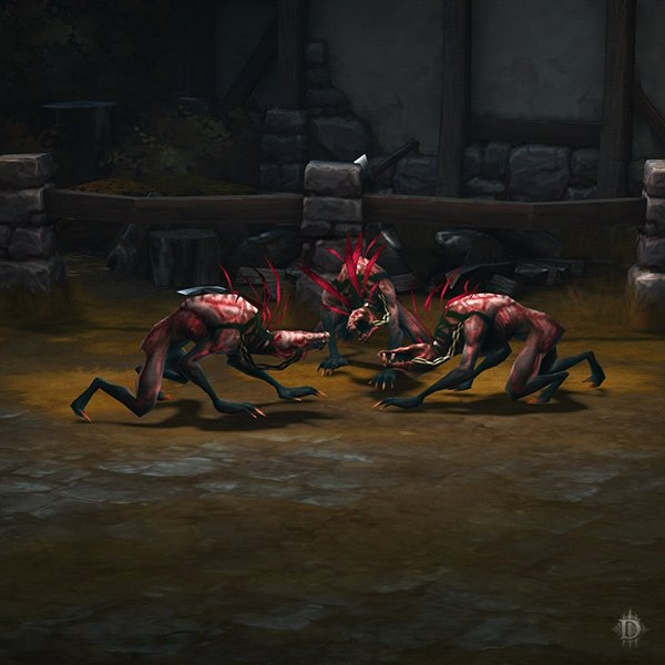 RT @Diablo: What could possibly go wrong? 😅       #TakeYourDogToWorkDay https://t.co/EdUd42McQB