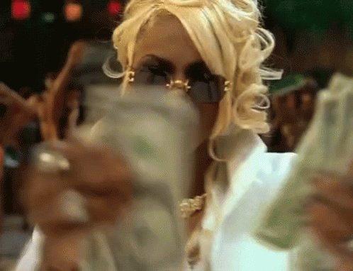 Happy Birthday to rap icon Lil Kim
