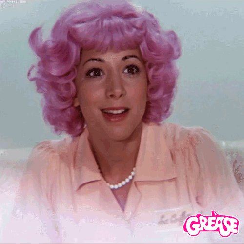 Happy birthday to our favorite Beauty School Dropout, Didi Conn!