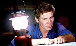 By AlbertGalera>Happy birthday, Harrison Ford!