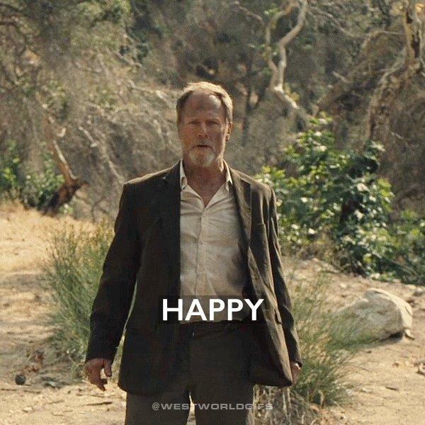 RT @WestworldGifs: Happy birthday to everyone's favourite robot dad. @Louis_Herthum #Westworld https://t.co/sNZRU4f0GV