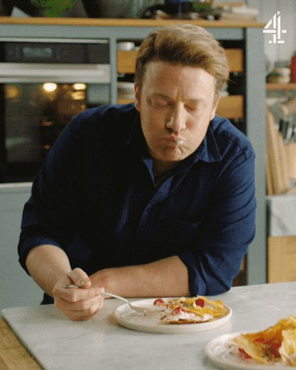 Delicious #QuickAndEasyFood eats coming your way at 8pm tonight, @Channel4! https://t.co/8rSv6zYFPa