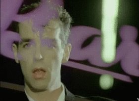 Happy birthday Neil Tennant.  . Lots of love from