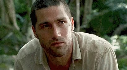 Hey guys...hope you have a great day. Please remember to wish Matthew Fox a happy birthday.