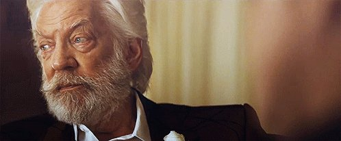 Happy 83rd Birthday to Donald Sutherland born July 17th 1935
