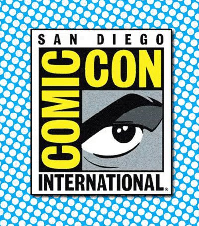 In case you didn't know, #SDCC2018 coverage begins TONIGHT!   Who is excited?! 🙋🏻‍♂️ https://t.co/eyXtK9M1kN