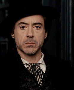 Practicing my Sherlock face. https://t.co/Vs7kGF70Re