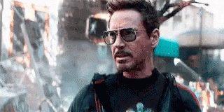 RT @rafa_da_mada: Homem de Ferro é melhor que Capitão América #CiteUmaTretaESaia https://t.co/xDXMgLAlEz