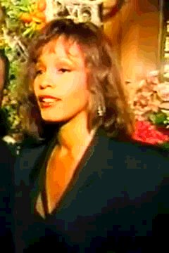 Happy Birthday Whitney Houston.