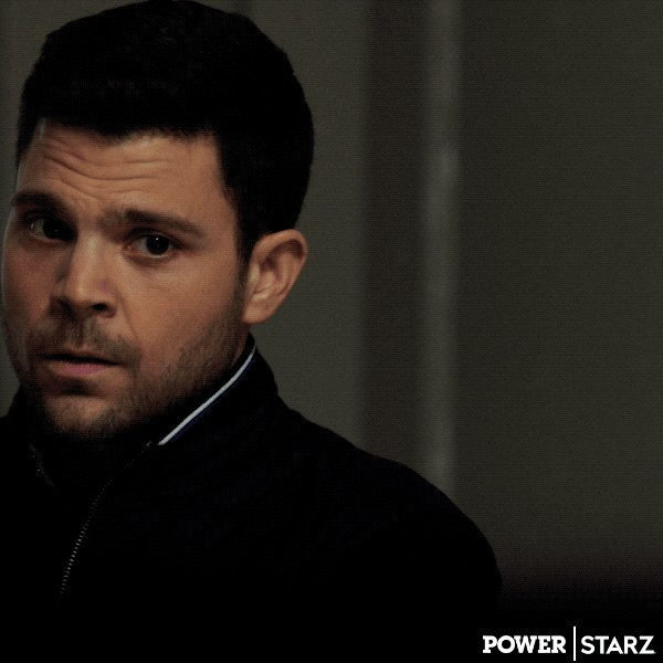 RT @Power_STARZ: Time for Proctor to look out for himself. A new #PowerTV starts NOW on @STARZ. https://t.co/9f4zpk3CDr