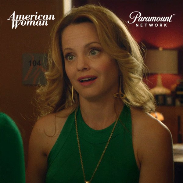 RT @americanwomantv: Jessica is auditioning for what... #AmericanWomanTV https://t.co/ByOm2Z3aq0