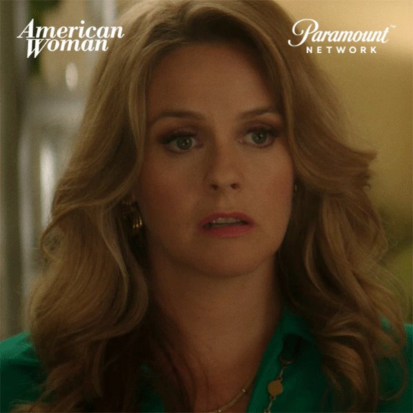 #AmericanWomanTV https://t.co/SOpaKzSRVi
