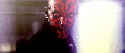 Happy birthday, Ray Park. How days of the year, that you\ve come to life, is this now?