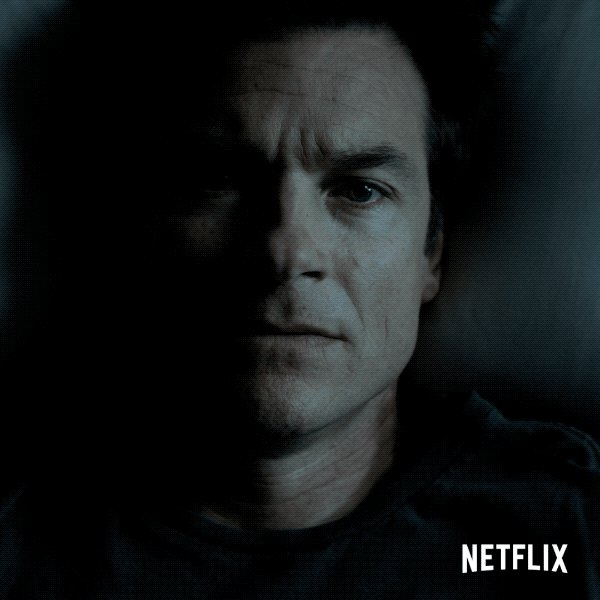 My god does such a sexy bad boy😍😍watching season 2 #Ozark APmjh2