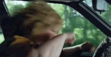 Currently Me singing Whitney Houston to my invisible audience in the car 2uPo4C8h7R