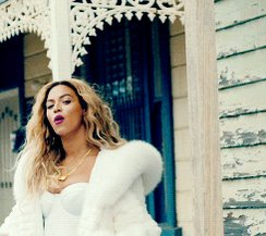 Happy birthday Beyoncé !