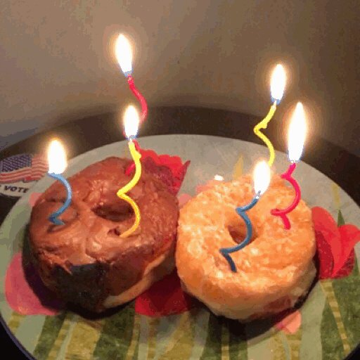 Happy Birthday 2 Ya.,..