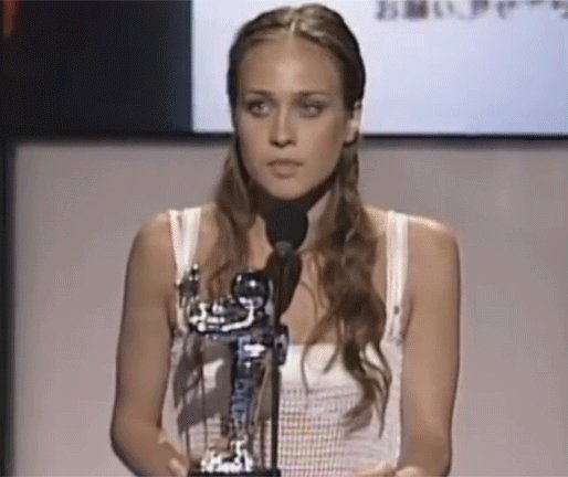 Happy Birthday to the coolest living American, Fiona Apple.