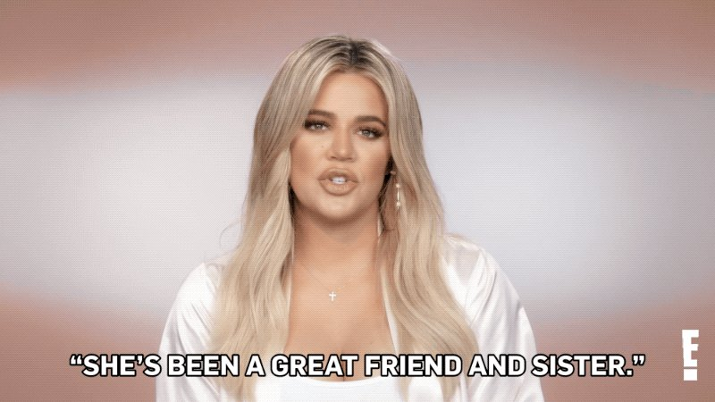 RT @KUWTK: Leave a ❤️ if you're loving Koko and Kiki's amazing relationship. #KUWTK https://t.co/8klTN7FICj