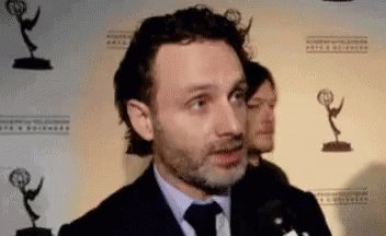 Wish Andrew Lincoln happy birthday! His last season of hasn t even begun and we miss him already.