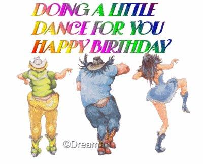 Happy Birthday Andrew Lincoln!!!