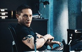 Happy birthday to one of my favourite actors, tom hardy!!!