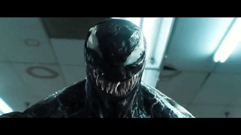 Happy 41st birthday to Tom Hardy a.k.a. Eddie Brock