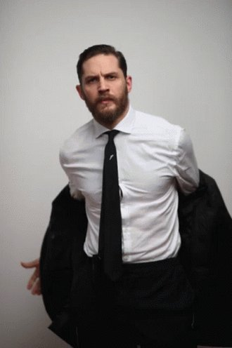 Happy birthday my love  Tom Hardy