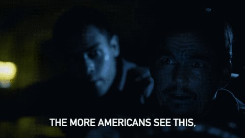 RT @ThePurgeTV: Resistance against the NFFA may be rising, but that doesn't mean they'll crumble.  #ThePurgeTV https://t.co/EwGgyEKeXb