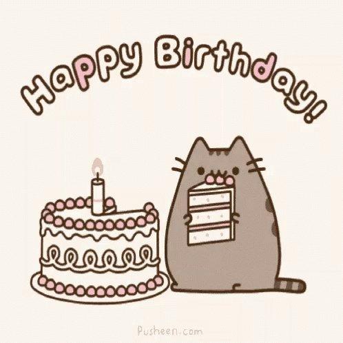 Happy Birthday. I wish you many more.