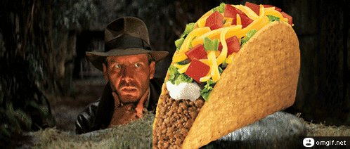 Trying to eat extra healthy these days, so this is me on #NationalTacoDay ???? https://t.co/GDQLefMLBd